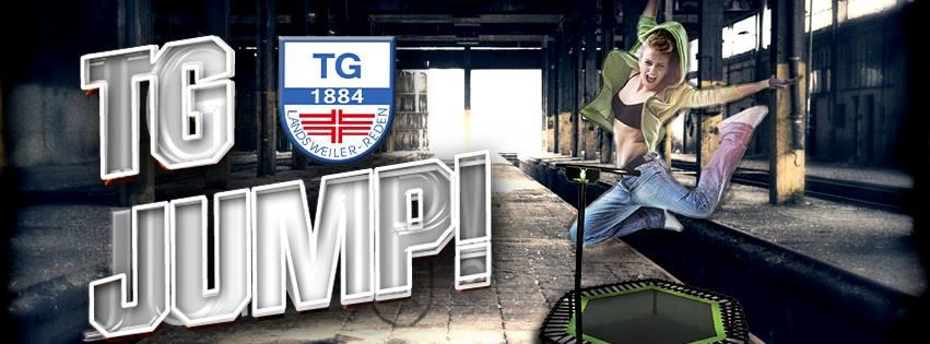 TG JUMP! in neuem Format