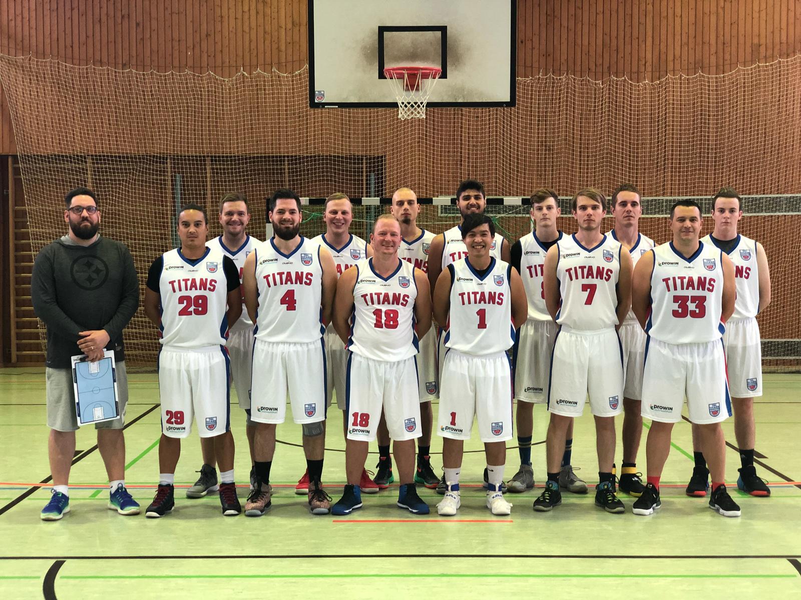15 Jahre Basketball in Landsweiler-Reden